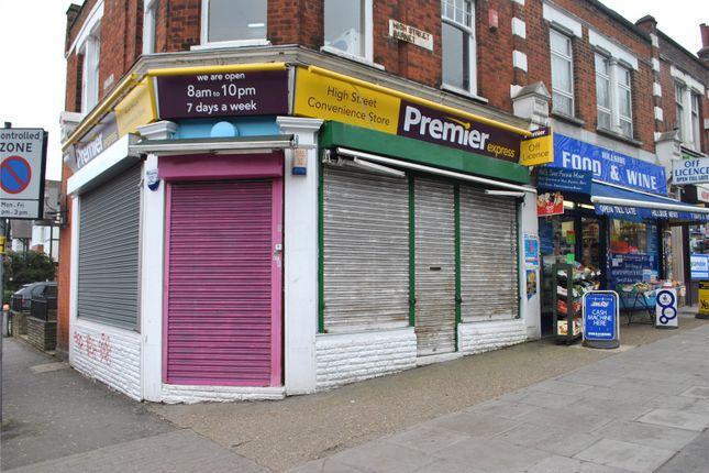 Retail premises for sale in High Street, Barnet