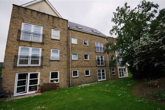 Thumbnail Flat for sale in Albert Promenade, Halifax