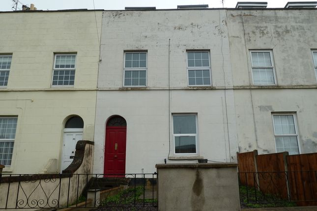 Thumbnail Flat for sale in Worcester Street, Gloucester