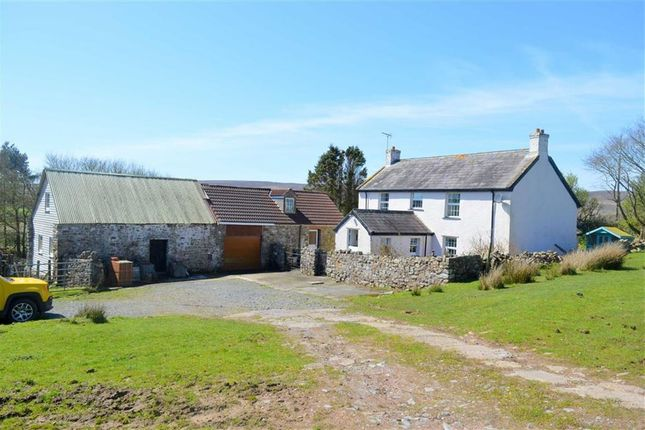 Thumbnail Cottage for sale in Llangennith, Swansea