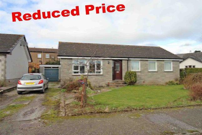Thumbnail Detached bungalow for sale in Raecroft Avenue, Collin, Dumfries