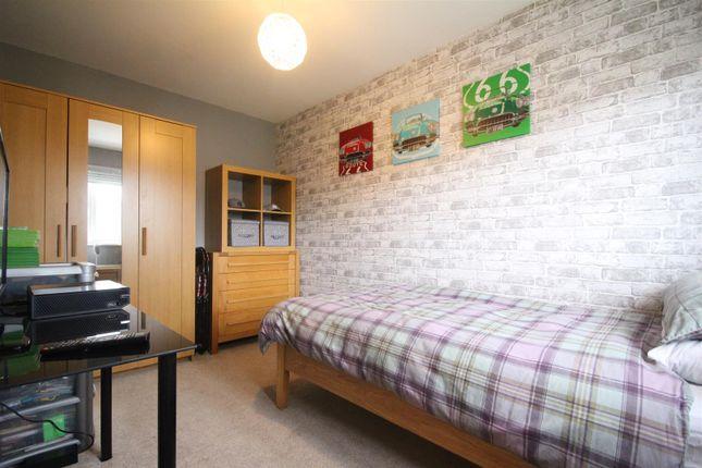 Bedroom of Cooper Crescent, Ferniegair, Hamilton ML3