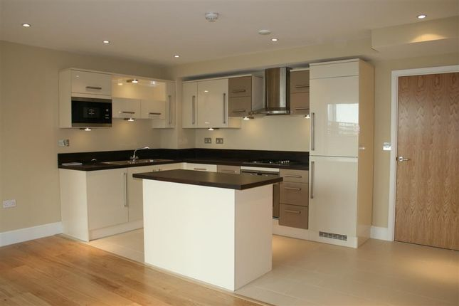 Thumbnail Detached house to rent in Sunderland Place, Clifton, Bristol