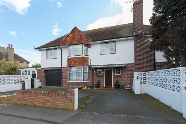 Thumbnail Detached house for sale in Orchard Road, Margate