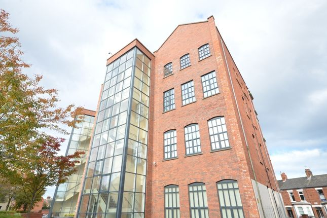 Thumbnail Flat for sale in Old Bakers Court, Ravenhill, Belfast