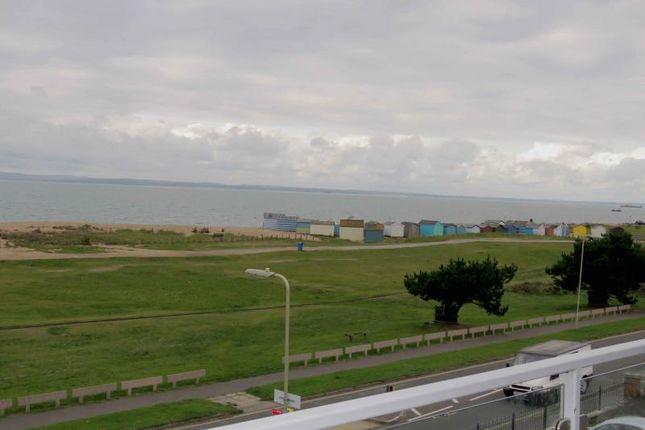 Seafront Estate Hayling Island