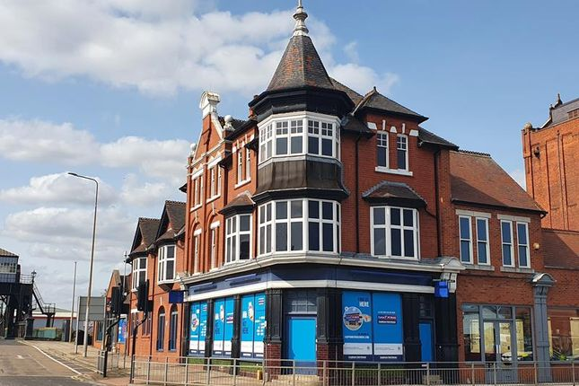 Thumbnail Retail premises to let in Palace Court, Victoria Street, Grimsby