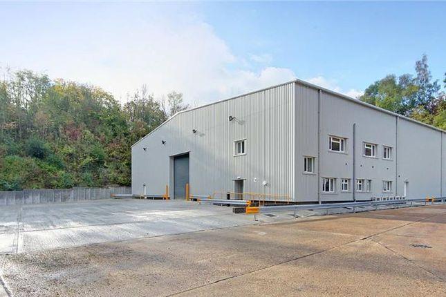 Thumbnail Light industrial to let in Unit 18, North Downs Business Park, Lower Quarry, Limepit Lane, Sevenoaks, Kent