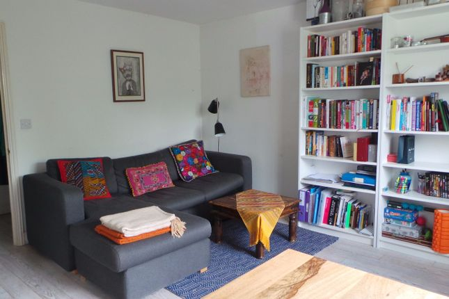 Thumbnail Flat to rent in Otter Close, London