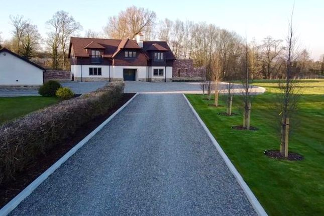 Thumbnail Detached house for sale in The Stables, Grape Lane, Croston
