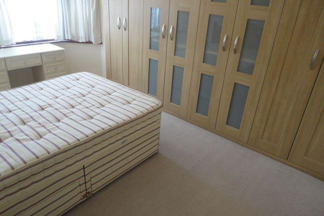 Bedroom Two of Blossom Waye, Hounslow TW5