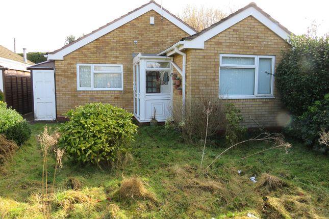 Thumbnail Detached bungalow for sale in Turfpits Lane, Erdington, Birmingham