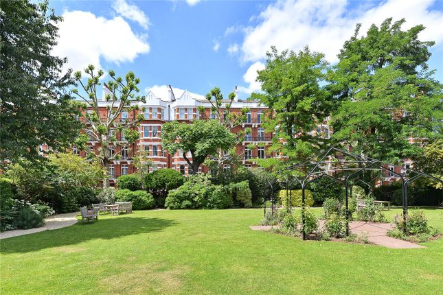 2 bed flat for sale in Kensington Mansions, Trebovir Road, London SW5