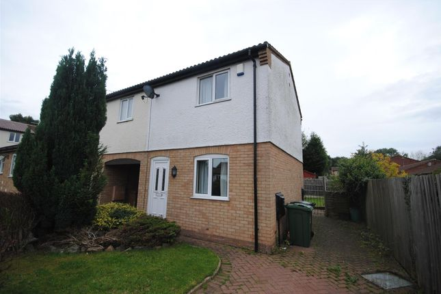 Thumbnail Property to rent in Foxcote Drive, Loughborough