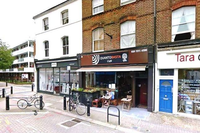 Thumbnail Restaurant/cafe for sale in London W14, UK