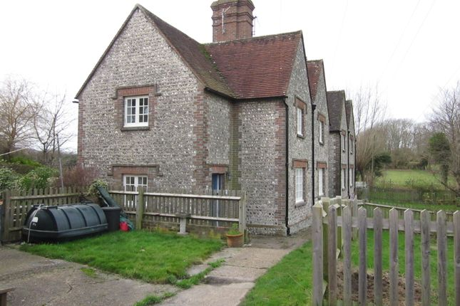 Thumbnail Terraced house to rent in Trevor Gardens, Lewes