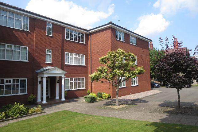 Thumbnail Flat for sale in Sutherland Court, Longton Road, Trentham, Stoke-On-Trent
