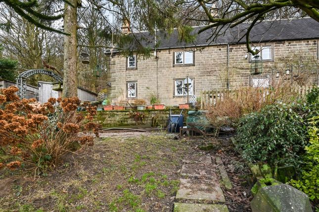 Thumbnail Semi-detached house for sale in Coach Lane, Stanton-In-The-Peak, Matlock