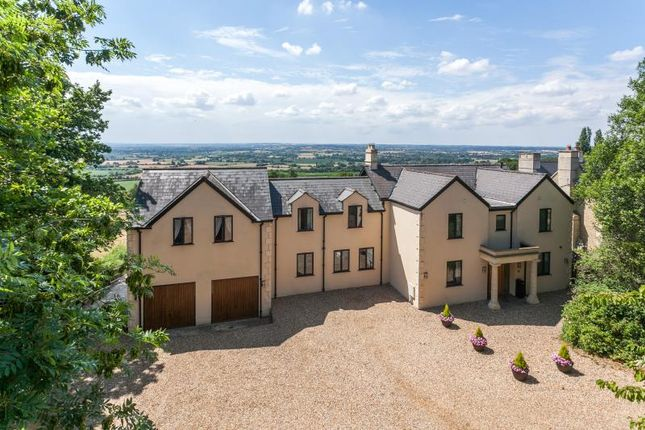 Thumbnail Detached house for sale in Bowden Hill, Lacock, Chippenham