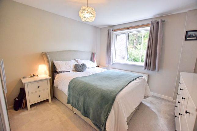 Master Bedroom of Highburn, Cramlington NE23