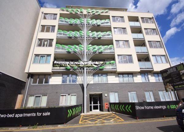 Thumbnail Flat to rent in 386 London Road, Croydon, Surrey
