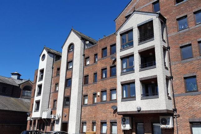 Thumbnail Flat to rent in St. Pauls Square, Carlisle