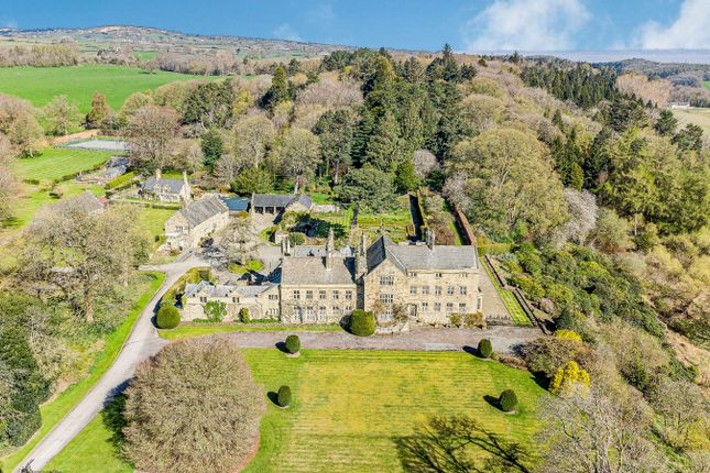 Thumbnail Country house for sale in Gwysaney, Rhosesmor, Mold