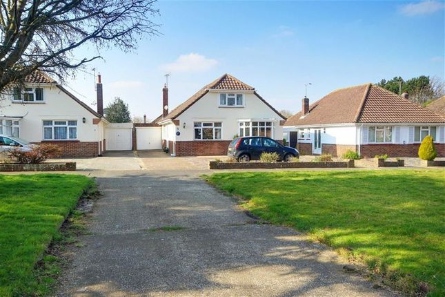 Thumbnail Property for sale in Glynde Avenue, Goring, West Sussex