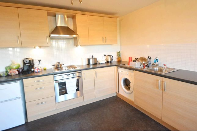 Kitchen.Png of Hargate Way, Hampton Hargate, Peterborough PE7