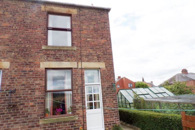 Thumbnail Semi-detached house for sale in South View, Acomb, Hexham