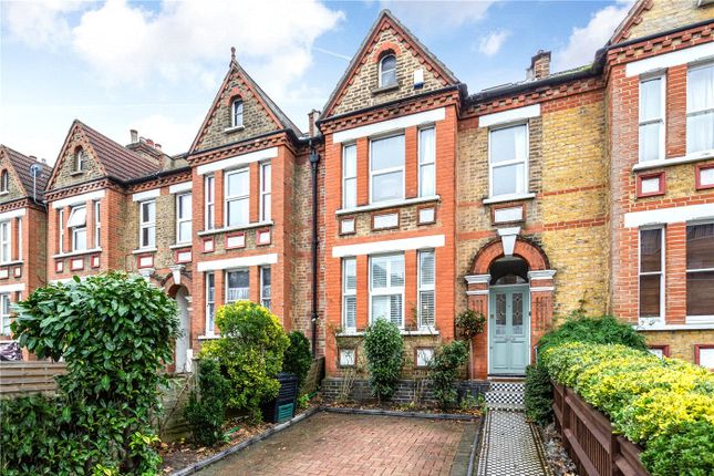 Thumbnail Terraced house for sale in Gipsy Road, London