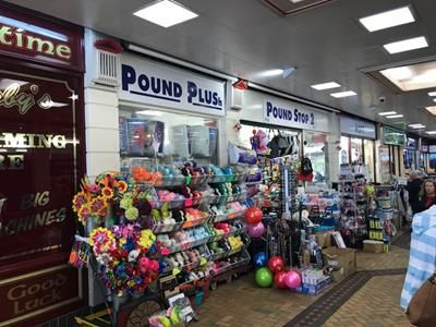 Thumbnail Retail premises to let in 27-29 St Johns Shopping Centre, Preston