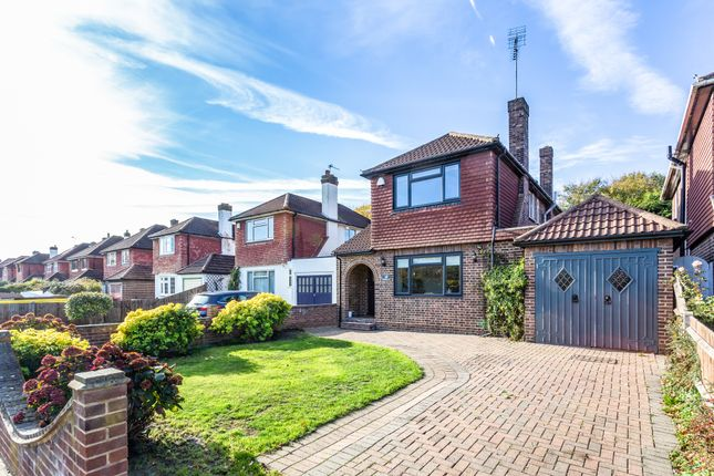 Thumbnail Detached house for sale in Mottingham Lane, Lee, London