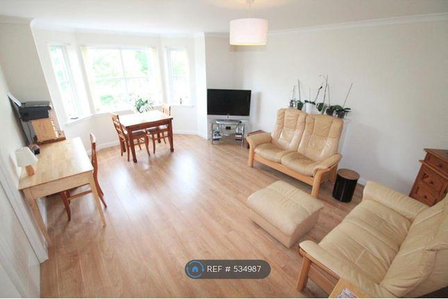 Thumbnail Flat to rent in Ruthrieston Court, Aberdeen