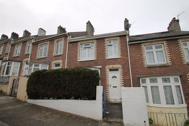 Property to rent in Clinton Avenue, Plymouth, Devon