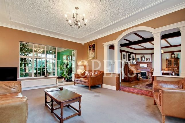 Thumbnail Detached house for sale in Old Church Lane, London