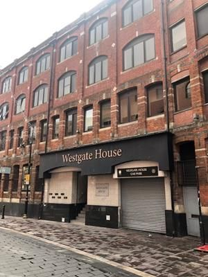 Thumbnail Office to let in Floor Offices, Westgate House, Womanby Street, Cardiff