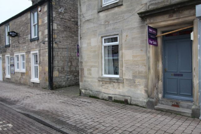 Front of Main Street, Dreghorn, Irvine KA11