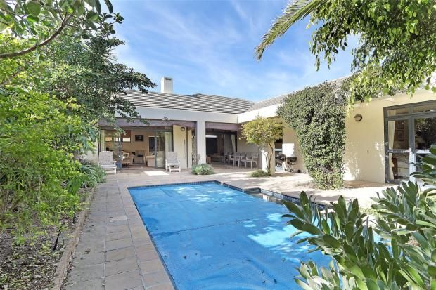 Thumbnail Property for sale in 25 Bay Beach Avenue, Sunset Links Golf Estate, Cape Town, Western Cape, 7441