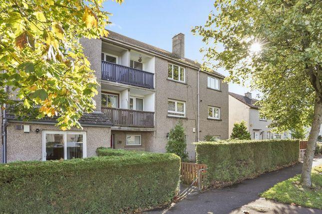2 bed flat for sale in 60/6 Captain's Drive, Gracemount, Edinburgh EH16