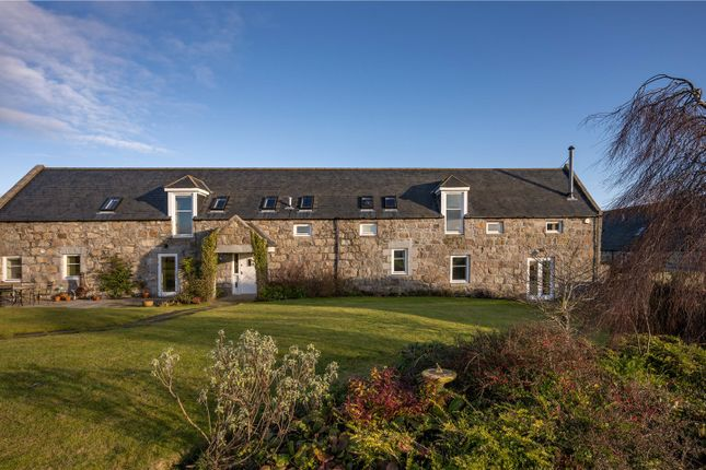 5 bed link-detached house for sale in Fareview, 2 Meikle Eddieston, Peterculter, Aberdeenshire AB14