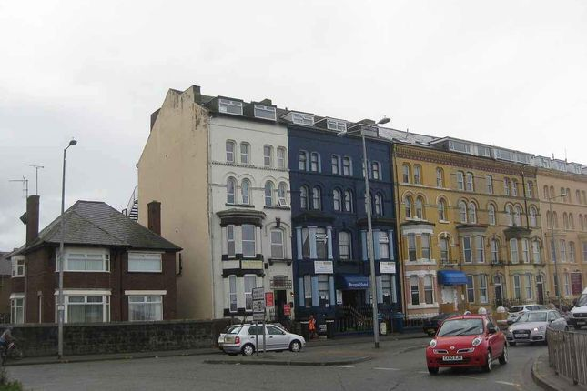 Thumbnail Hotel/guest house for sale in East Parade, Rhyl