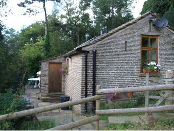 Thumbnail Cottage to rent in Bluebell Cottage, Firwood, Cesterbridge, Rainow, Macclesfield