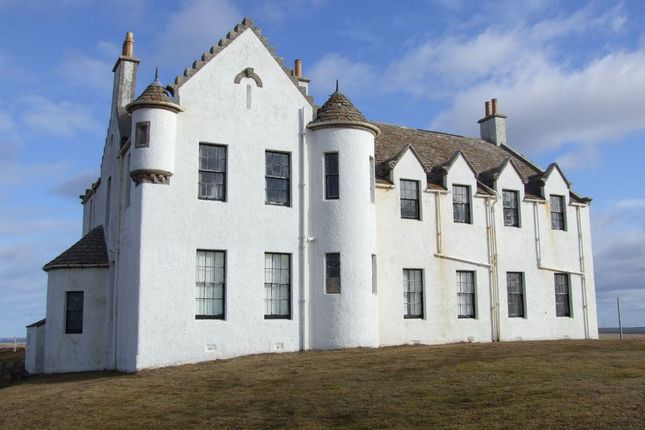 Thumbnail Property for sale in House Of The Northern Gate, Dunnet Estate, Dunnet