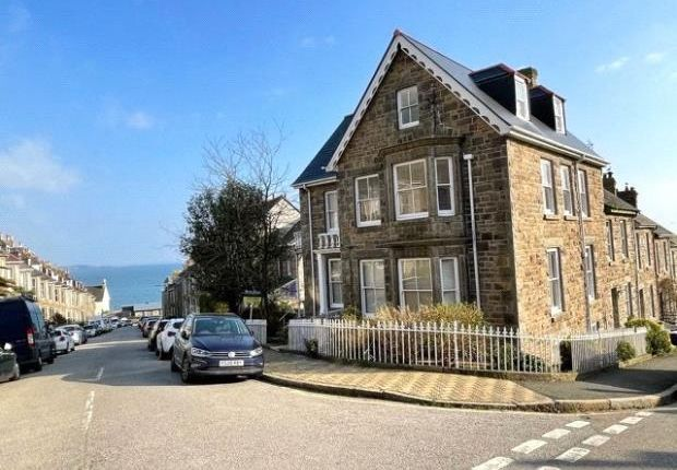 1 bed flat for sale in Chy An Porth, Lannoweth Road, Penzance, Cornwall TR18