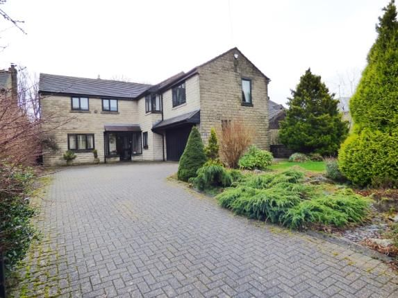 Thumbnail Detached house for sale in Green Lane, Buxton, Derbyshire