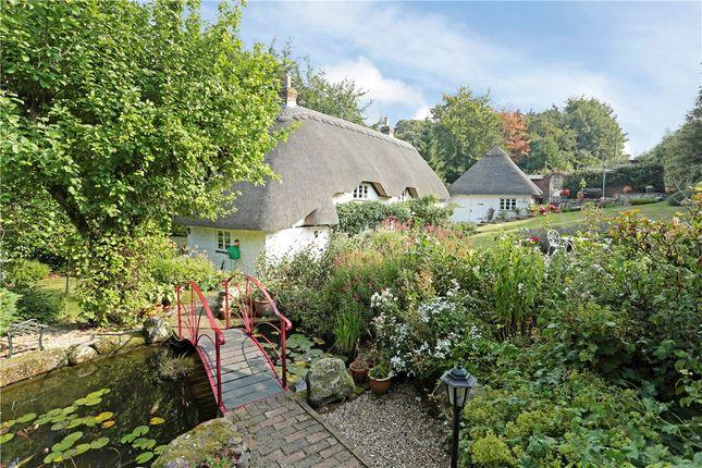 Picture No. 25 of Aldbourne Road, Baydon, Marlborough, Wiltshire SN8