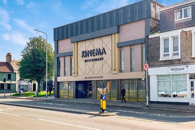 Thumbnail Commercial property for sale in Kinema, Carnegie Drive, Dunfermline