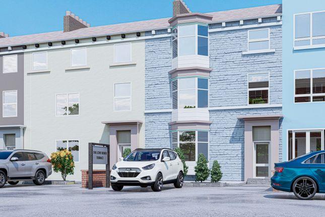Flat for sale in Roker Terrace, Sunderland