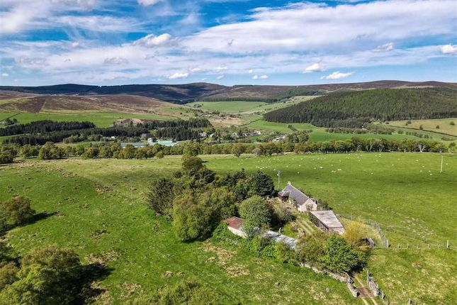 1 bed detached bungalow for sale in Tomnavoulin, Ballindalloch AB37